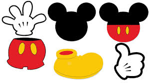 mickey mouse head template for invitations com mickey mouse head template for invitations mickey mouse wedding invitation