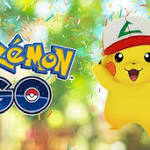 Pokemon Go Releases a Special Pikachu and More for 1st Anniversary