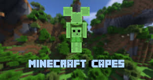 <b>Special</b> Capes | MinecraftCapes.co.uk