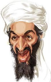 10 Fakta Yang Sebenarnya Mengenai Osama Bin Laden