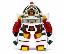 <b>Игровые фигурки Робокар Поли</b> (Robocar Poli): каталог, цены ...