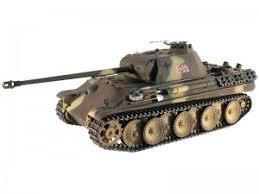 <b>Радиоуправляемый танк Taigen Panther</b> (Type G) 1:16 2.4GHz ...