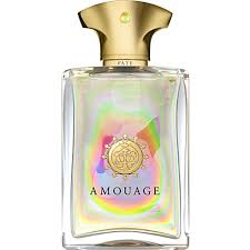 Do You Believe in Fate? – <b>Amouage Fate Woman</b> and Fate Man ...