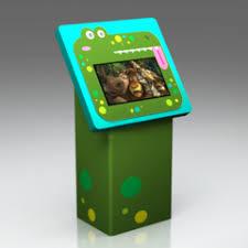 Интерактивный стол купить для детей