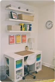 homeoffice13 budget friendly home offices