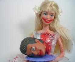 Risultati immagini per barbie investe ken