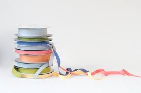 <b>Herringbone</b> trim sold by the <b>yard</b>   many colors   <b>Ribbon</b> Jar