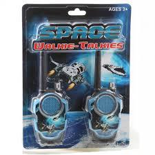<b>Игровой набор</b> Shenzhen Toys Рация Space Б61429 Артикул ...