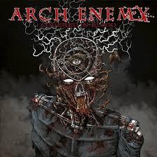 <b>Arch Enemy</b> - <b>Covered</b> in Blood - Encyclopaedia Metallum: The ...