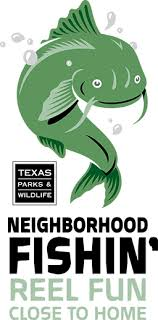 Take kids <b>fishing</b> at Neighborhood Fishin' lakes and ponds