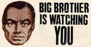 Image result for george orwell 1984 images