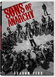 Sons of Anarchy (season 5) - Wikipedia