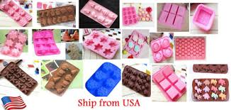 Candle Making & Soap Making <b>DIY Silicone Ice</b> Cube Candy ...