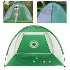<b>Golf Practice</b> Nets for sale | eBay