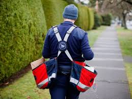 Image result for Canada post carrier