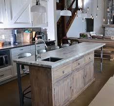 rustic kitchen island: one of a kind kitchen island rustic kitchen