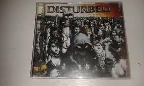 <b>DISTURBED TEN THOUSAND</b> Fists Cd + Dvd - $5.92   PicClick
