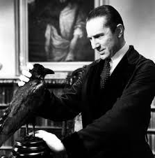 Image result for images from the 1935 movie the raven