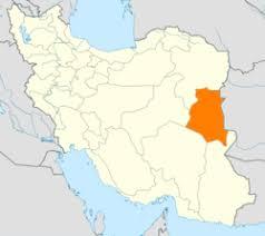 Image result for نقشه خراسان جنوبی