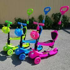 Новые <b>3х</b>-<b>колесные самокаты</b> – купить в Челябинске, цена 1 300 ...