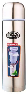 Классический <b>термос Biostal NB</b>-<b>1000Z</b> (1 л) — купить по ...