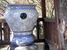 「陶山神社「大水甕」」の画像検索結果