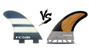 🥇FCS vs <b>Futures Fin Boxes</b> - Ultimate Comparison – Surf Nation