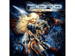 <b>Warrior Soul</b> (Ltd.Blue 2LP) - (Vinyl) | DVD CD VINYL | Official <b>Doro</b> ...
