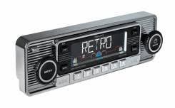 <b>Prology retro one</b> автомобильные магнитолы