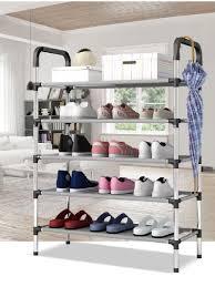 Полка-<b>этажерка для обуви</b> SOKOLTEC 9800298 в интернет ...