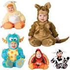 Новогодние костюмы малышам