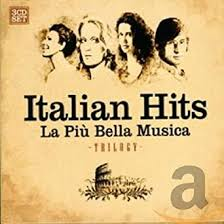 Italian Hits-La Piu <b>Bella</b>: <b>VARIOUS ARTISTS</b>: Amazon.ca: Music