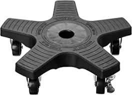Plant stand rollers - Amazon.com