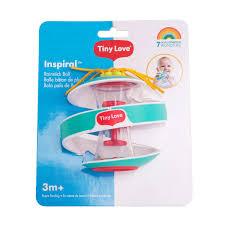 Развивающая игрушка – <b>Чудо</b>-<b>шар</b>, синий от <b>Tiny Love</b> ...