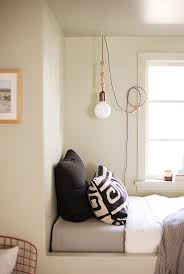 unique beaded pendant lighting design in minimalist traditional bedroom interior style bedroom pendant lighting