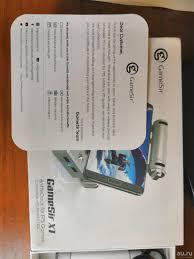 Подставка конвертера для клавиатуры и мыши GameSir X1 ...