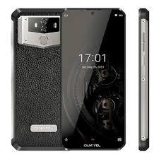 Смартфон <b>OUKITEL K12 Black</b> — купить в интернет-магазине ...