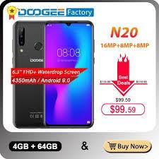 Мобильные <b>телефоны DOOGEE</b> купить в Китае на АлиЭкспресс