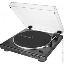 ᐈ <b>AUDIO</b>-<b>TECHNICA AT</b>-<b>LP60X</b> Bluetooth <b>Black</b> ~ Купить? ЦЕНА ...