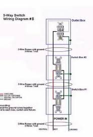 3 way switch wiring diagram 2 electrical services 3 way switch wiring diagram 8