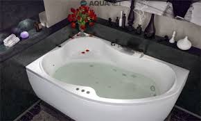 <b>Ванны</b> Акванет (<b>Aquanet</b>)