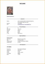 resume format applying for teacher job basic job appication format for a winning applicant resume format example of resume to apply job job