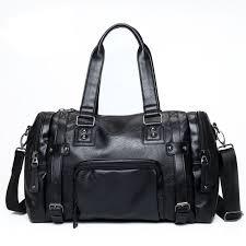 <b>2019 Hot Sale Korean</b> Style Men Travel Duffle Bags Waterproof ...