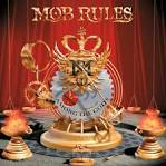 New World Symphony by Mob Rules