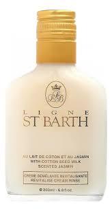 <b>Крем</b>-<b>ополаскиватель для волос Au</b> Lait De Coton Et Au Jasmin ...