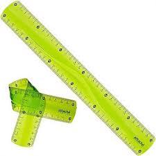 "<b>Attache Selection Линейка</b> ""<b>Attache Selection</b>. Flexible"", 30 см"