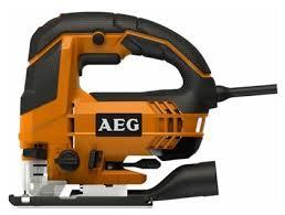 <b>Электролобзик AEG STEP 100 X</b> 600 Вт — купить по выгодной ...