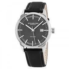 Классические мужские <b>часы</b> Ascot 42 <b>555A</b>.<b>02</b>.<b>SET Stuhrling Original</b>