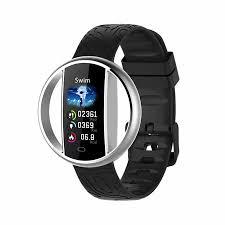 <b>E99 Smart Bracelet</b> IP67 Waterproof Smart Watch Heart Rate ...