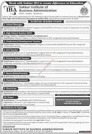 sukkur institute of business administration jobs 2 dawn jobs ads sukkur institute of business administration jobs 2 dawn jobs ads 18 2016